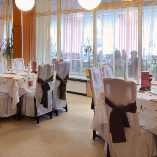 Ресторан Гостинница Миргород