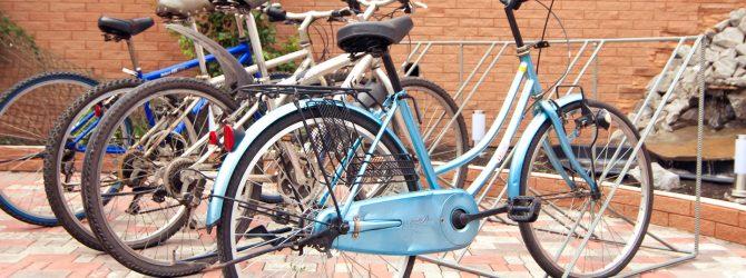 Велопрокат в Миргороде