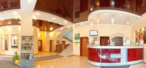 Готель Миргород