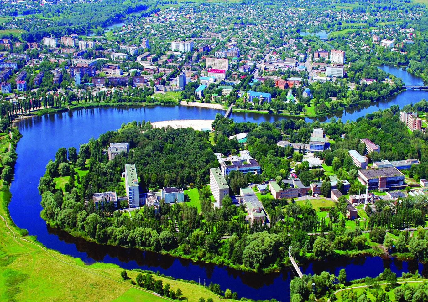 Миргород курорт