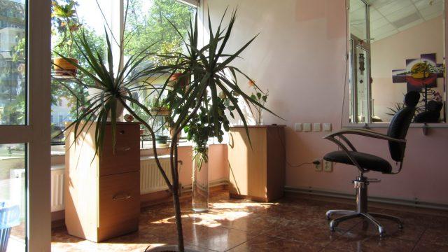 Салон красоты Миргород